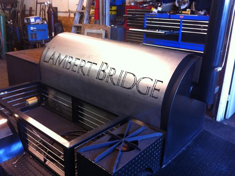 lambert-bridge