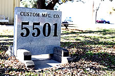 5501 Sign